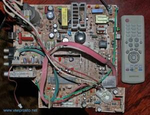 Электроника - это просто О технике простым языком - ремонт, апгрейд Страница 20